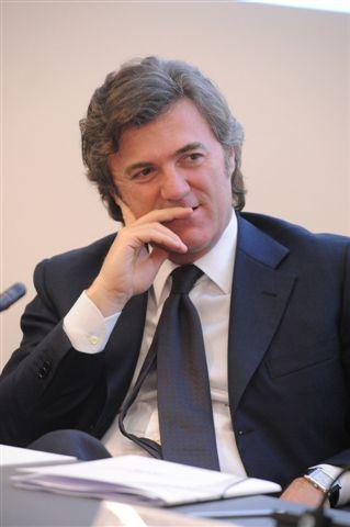 Flavio Cattaneo AD Terna