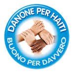 Danone per Haiti