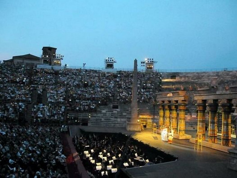 Arena Verona_Larena