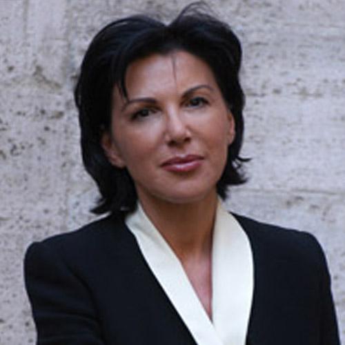 Anna Cinzia Bonfrisco pari opportunità